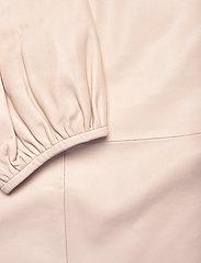 Day Birger et Mikkelsen - Day Porto - long sleeved blouses - smoke - 3