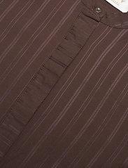 Day Birger et Mikkelsen - DAY Witty - long sleeved blouses - bean - 2