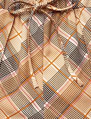 Day Birger et Mikkelsen - Day Tomorrow - bukser med brede ben - ivory shade - 3
