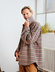 Day Birger et Mikkelsen - Day Paint - wool jackets - cappuccino - 0