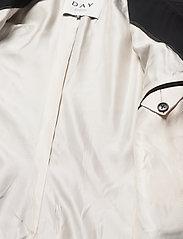 Day Birger et Mikkelsen - DAY Classic Gabardine - skræddersyede blazere - black - 4