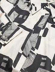 Day Birger et Mikkelsen - DAY Music - chemises à manches longues - ivory - 2