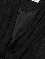 Day Birger et Mikkelsen - DAY Sound - langærmede bluser - black - 4