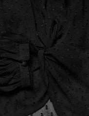 Day Birger et Mikkelsen - DAY Sound - langærmede bluser - black - 5
