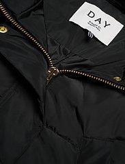 Day Birger et Mikkelsen - DAY New Justine - wyściełane płaszcze - black - 6