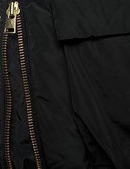 Day Birger et Mikkelsen - DAY New Justine - wyściełane płaszcze - black - 8