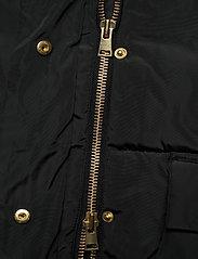 Day Birger et Mikkelsen - DAY New Justine - wyściełane płaszcze - black - 11