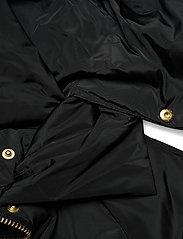 Day Birger et Mikkelsen - DAY New Justine - wyściełane płaszcze - black - 9