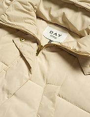 Day Birger et Mikkelsen - DAY New Justine - dynefrakke - ivory - 9