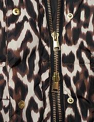 Day Birger et Mikkelsen - DAY New Justine Printed - wyściełane płaszcze - java - 8
