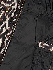 Day Birger et Mikkelsen - DAY New Justine Printed - wyściełane płaszcze - java - 10