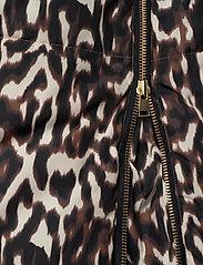 Day Birger et Mikkelsen - DAY New Justine Printed - wyściełane płaszcze - java - 9