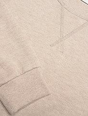 Day Birger et Mikkelsen - Day Spin - sweatshirts - cement - 2