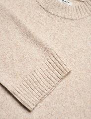 Day Birger et Mikkelsen - Day Particular - trøjer - ivory - 2