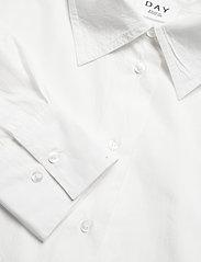 Day Birger et Mikkelsen - Day Listen - langærmede skjorter - white fog - 4