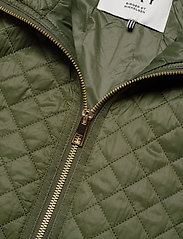 Day Birger et Mikkelsen - Day Rainy - dynefrakke - deep olive - 2