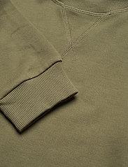 Day Birger et Mikkelsen - Day Spin - sweatshirts - deep olive - 2