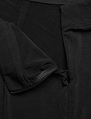 Day Birger et Mikkelsen - DAY BIRGER ET MIKKELSEN x BOOZT Day Wish - bukser med brede ben - black - 3