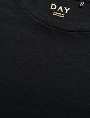 Day Birger et Mikkelsen - DAY Carina - t-shirts - black - 2