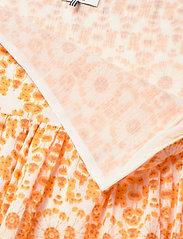 Day Birger et Mikkelsen - DAY Radiate - korta kjolar - apricot - 3