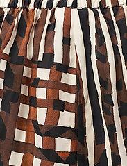 Day Birger et Mikkelsen - Day Sketch - shorts casual - ivory - 6