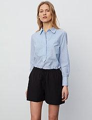 Day Birger et Mikkelsen - Day Pure - shorts casual - black - 4