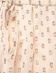 Day Birger et Mikkelsen - Day Lady - bukser med brede ben - ivory shade - 5