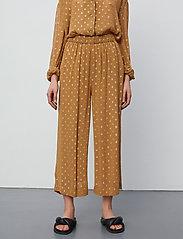 Day Birger et Mikkelsen - Day Lady - bukser med brede ben - seed - 4