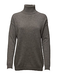 Day Cashmere - MEDIUM GREY MEL.