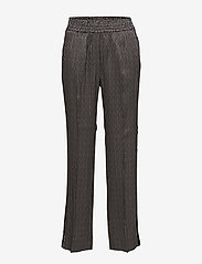 Day Birger et Mikkelsen - Day Lodi Garden - casual trousers - black - 0