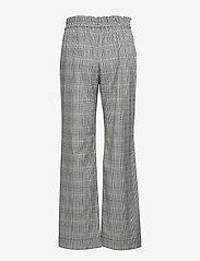 Day Birger et Mikkelsen - Day Drive - wide leg trousers - black - 1