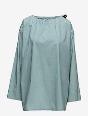 Day Birger et Mikkelsen - Day Sirwa - long sleeved blouses - neela - 0