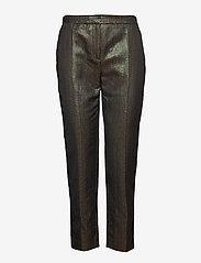 Day Birger et Mikkelsen - Day Coin - straight leg trousers - provence - 0
