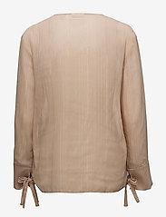 Day Birger et Mikkelsen - Day Blanket - long sleeved blouses - brush - 1