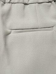 Day Birger et Mikkelsen - Day Spontaneous - straight leg trousers - ghost gray - 7