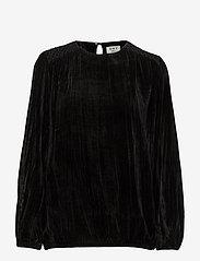 Day Birger et Mikkelsen - Day Feeling - blouses à manches longues - black - 0