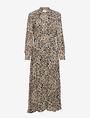 Day Birger et Mikkelsen - Day Influence - robes chemises - camel - 0