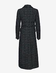 Day Birger et Mikkelsen - Day Kare - wool coats - envy green - 1