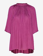 Day Birger et Mikkelsen - Day Disil - short-sleeved blouses - trifoglio - 0