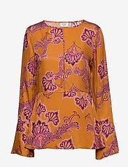 Day Birger et Mikkelsen - Day Sokak - long sleeved blouses - asani - 0