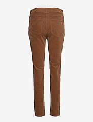 Day Birger et Mikkelsen - Day Teach - trousers with skinny legs - figue - 1