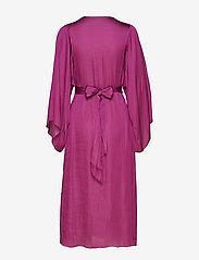 Day Birger et Mikkelsen - Day Disil - midi dresses - trifoglio - 2