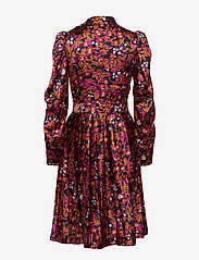 Day Birger et Mikkelsen - Day Macera - midi dresses - trifoglio - 2