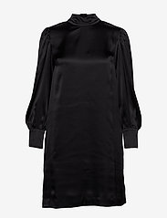 Day Birger et Mikkelsen - Day Macera Solid - short dresses - black - 0
