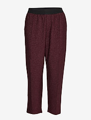 Day Birger et Mikkelsen - Day Isik - casual trousers - winetasting - 1