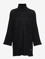 Day Birger et Mikkelsen - Day Spry - turtlenecks - black - 0