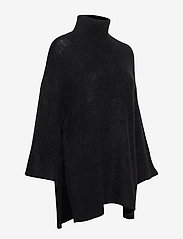 Day Birger et Mikkelsen - Day Spry - turtlenecks - black - 3