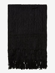 Day Birger et Mikkelsen - Day Spry Scarf - szaliki i chusty - black - 1