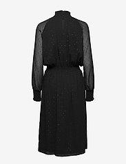 Day Birger et Mikkelsen - Day Liza - midi kjoler - black - 1