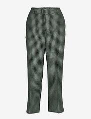 Day Birger et Mikkelsen - Day Houndstooth - straight leg trousers - baby - 0